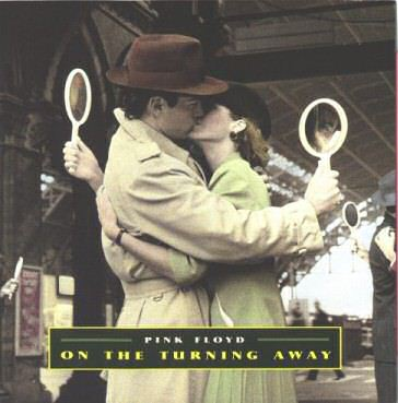 The \'On the Turning Away\' Vinyl Single